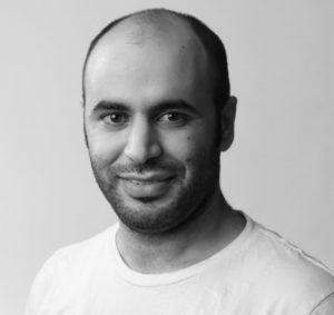 Refugee Talent co-founder and CTO Nirary-Dacho